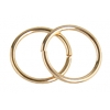 Gold Filled 14kt Jump Ring (.76) Round 8mm